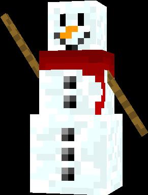 snowman Derechos_de_Autor: theprimecronus
