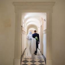 Wedding photographer Antonio Aguilera (AntonioAguilera). Photo of 02.02.2016