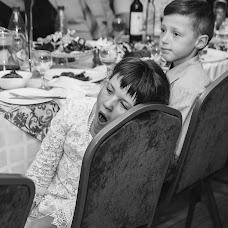 Wedding photographer Tatyana Romankova (tanja13). Photo of 29.09.2017