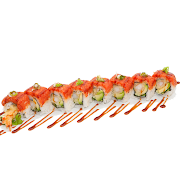Fire Engine Roll