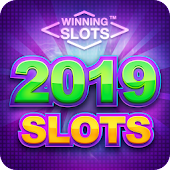 Winning Slots™ - 2019 Free Vegas Slots Games Icon