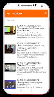 FDI Mobile - náhled
