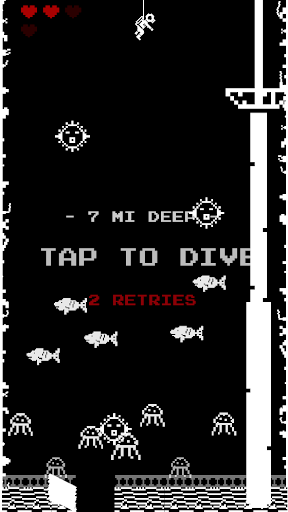 23 Miles Deep screenshot 4