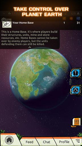 Battle Dawn: Earth Arena