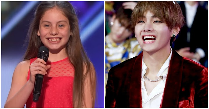 America's Got Talent's' Frontrunner And 10-Year Old Opera