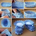 DIY Crochet Tutorial icon