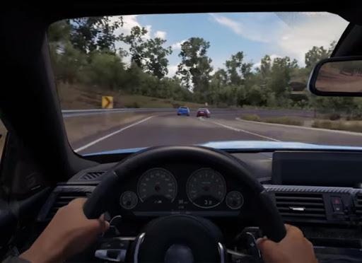City Car Driving Simulator 3D: Custom car builder 1.0 Screenshots 1