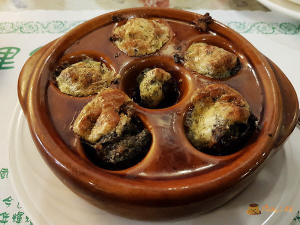 里約歐義廚房~歷史悠久老牌西餐廳/三重人的約會回憶