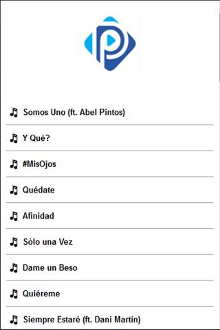 Axel - App Letras