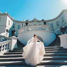 Wedding photographer Vladimir Sevastyanov (Sevastyanov). Photo of 13.05.2017