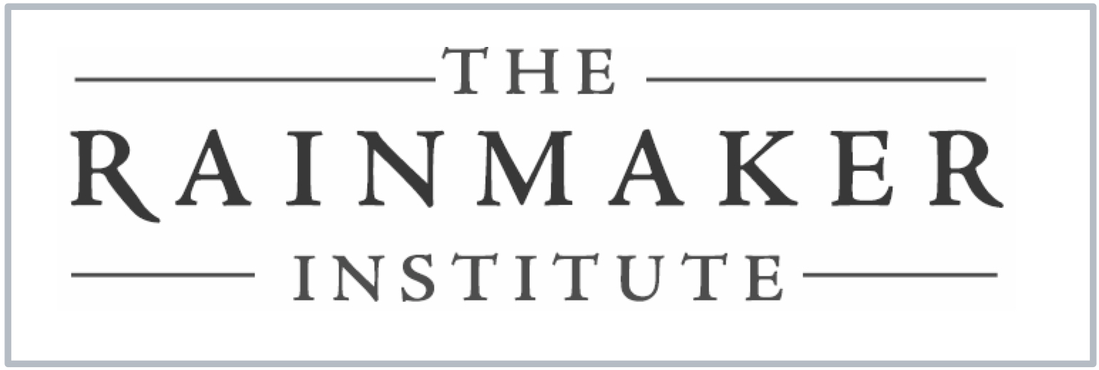 The Rainmaker Institute