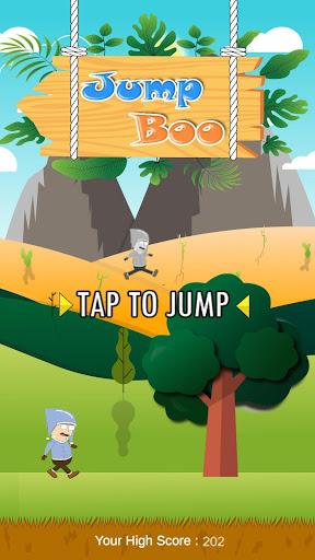 Jump Boo android2mod screenshots 1