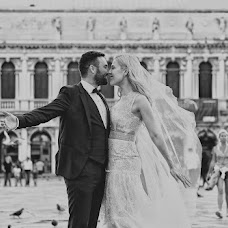 Wedding photographer Grigoris Leontiadis (leontiadis). Photo of 02.07.2018