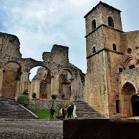 Sito archeologico chiesa e abazia del Goleto di
