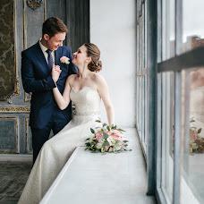 Wedding photographer Svetlana Kolesova (kolesova). Photo of 31.05.2017