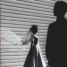 Wedding photographer Dmitriy Chernyavskiy (dmac). Photo of 30.07.2017