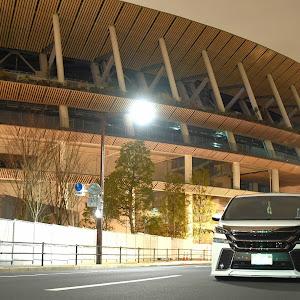 ヴェルファイア AGH30W Z-Aエディションのカスタム事例画像 😈なおヴェル🌴😈悪巧😈🌴さんの2020年01月07日11:34の投稿