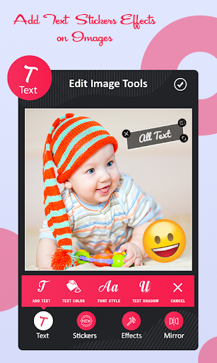 Video Maker : Video Editor screenshot 1