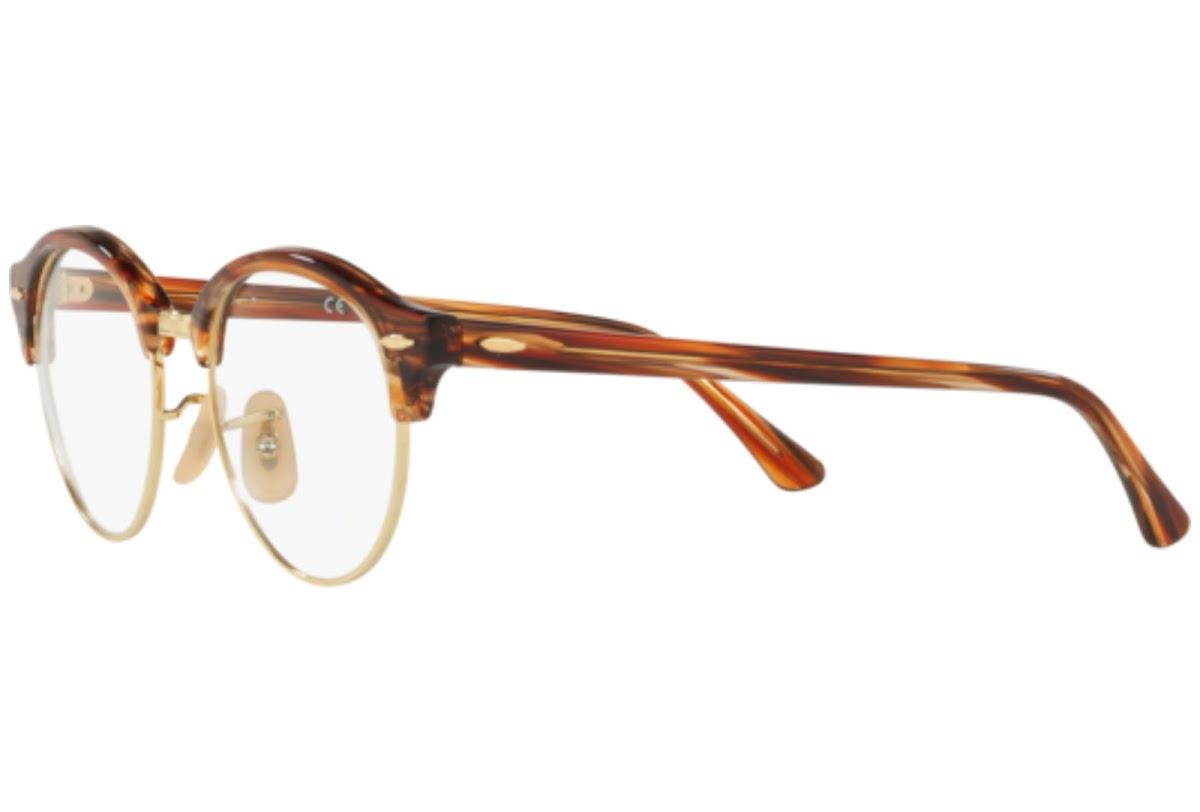 a16989cd9dd28 Buy Ray-Ban Vista Clubround RX4246V C47 5751 Frames