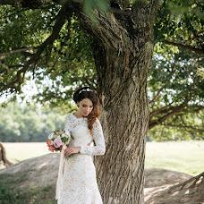Wedding photographer Elizaveta Shaburova (LisaShaburova). Photo of 02.08.2017