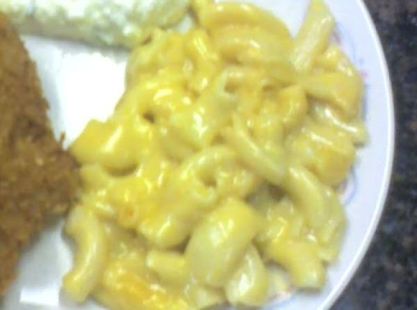 Luby's Macaroni And Cheese Recipe