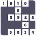 Number Fill Puzzle icon