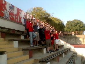 Photo: 30.08.2008 - Orijent - Rovinj (1-1)