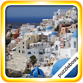Jigsaw Puzzles: Greece