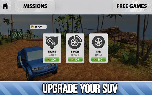 SUV 4x4 Rally Driving 2.05 screenshots 8