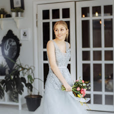 Wedding photographer Elena Golcberg (goltsfoto). Photo of 08.05.2018