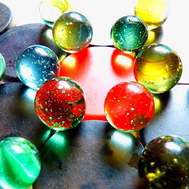 marbles by Rs Photography - Artistic Objects Other Objects ( digital, lovely, art, wallpaper, large, mobile, screen, wallpapers, best, prints, cover, 3d, beautiful, awesome, desktop, background, newart, fullhd, hd, latest )