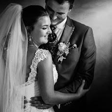Wedding photographer Daniel Uta (danielu). Photo of 02.07.2018