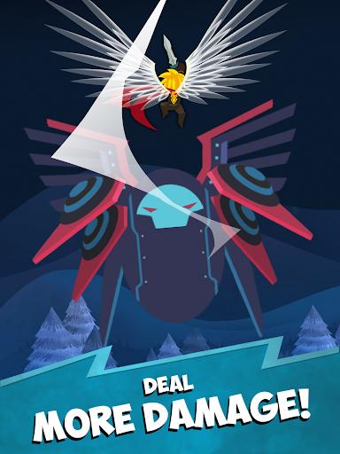 Tap Titans 2: Legends & Mobile Heroes Clicker Game screenshot 11