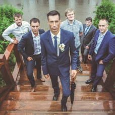 Wedding photographer Aleksandr Davudov (davudov). Photo of 31.08.2016