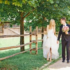 Wedding photographer Nataliya Aksenova (Aksnatali). Photo of 21.10.2014