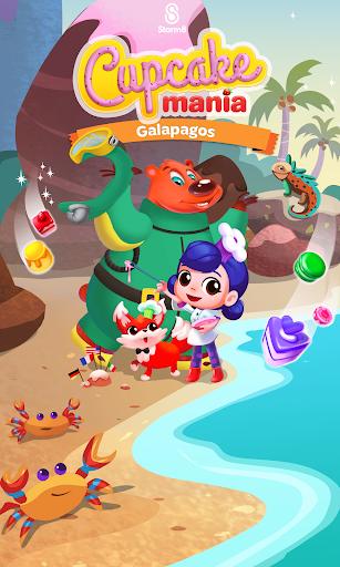 免費下載街機APP Cupcake Mania: Galapagos app開箱文 APP開箱王