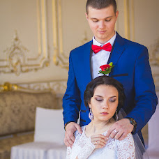 Wedding photographer Anna Vaskovskaya (Wasannafoto). Photo of 28.06.2016