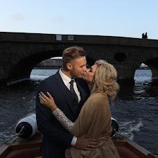 Wedding photographer Anastasiya Andreeva (Nastynda). Photo of 18.10.2018