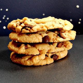 Chewie Chocolate Chip Cookies