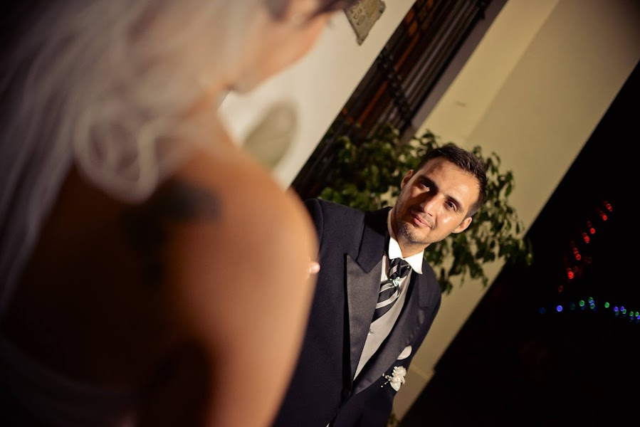 Wedding photographer David Gallegos (DavidGallegos). Photo of 11.04.2017