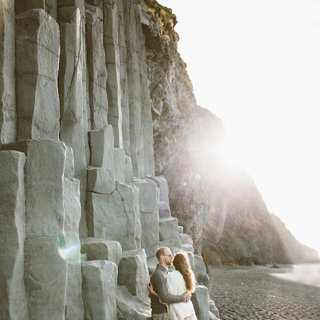 Wedding photographer Alena Golubeva (ALENNA). Photo of 27.08.2017