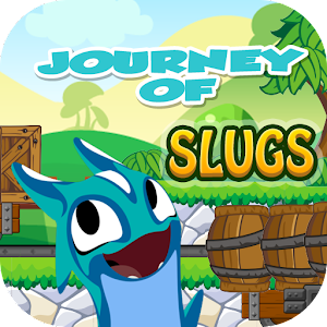 Super Journey Of Slugs for PC and MAC
