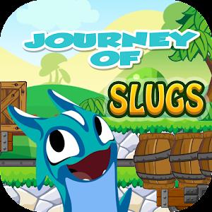 Super Journey Of Slugs