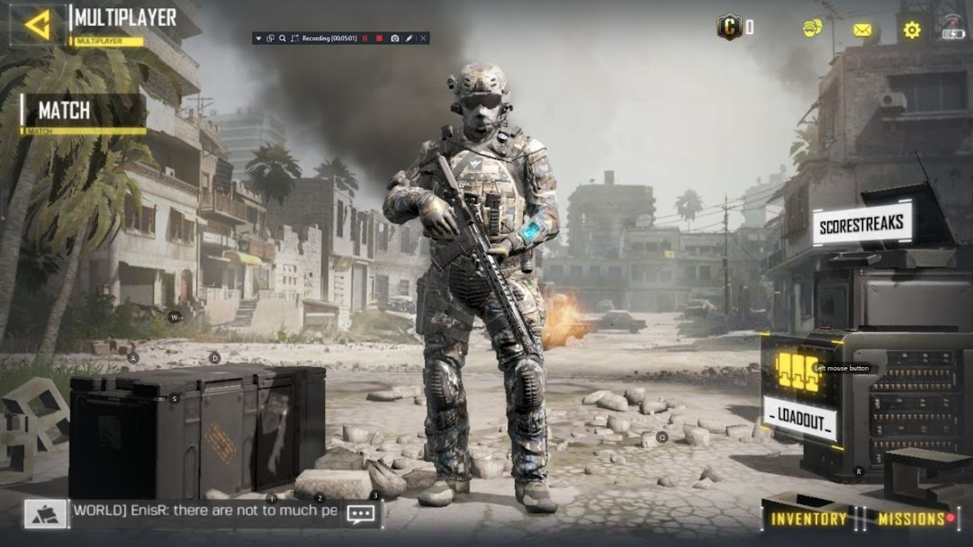Call of Duty: Mobile sẽ được phát hành toàn cầu vào tháng tới trên cả iOS và Android, cho đăng ký từ hôm nay