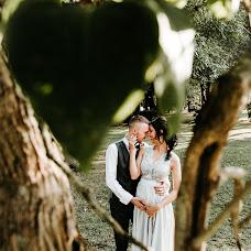 Wedding photographer Mark Rayzov (killahzu). Photo of 17.08.2018
