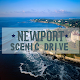 Newport RI Scenic Drive Tour Download for PC Windows 10/8/7