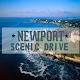 Newport RI Scenic Drive Tour Download on Windows
