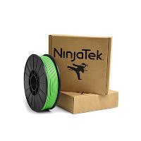 NinjaTek Cheetah Grass Green TPU Filament - 1.75mm (0.5kg)
