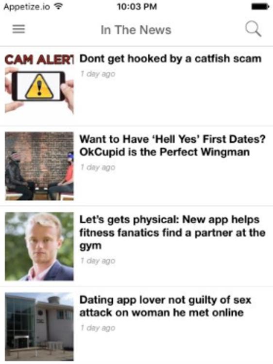 Flirtbox γνωριμιών site
