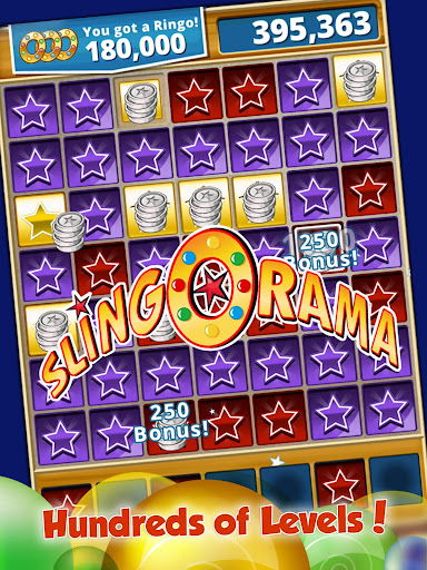 Slingo Adventure Bingo & Slots apkmr screenshots 8